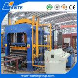 Конкретная машина делать кирпича машины кирпича пены/отброса конструкции