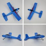 702807-2.4G 2CH EPP RC Glider Aircraft Plane Gift Toy
