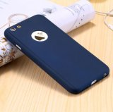 360 voller Protect Handy Fall mit Tempered Glasses für iPhone