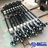 Fabricante del acoplado de acoplado lleno de China