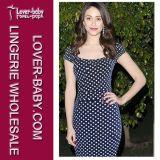 Одежда женщин 2016 платьев износа повелительниц (L28005-3)