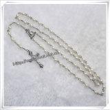 Campioni liberi e trasporto libero, rosario religioso, branelli del rosario, (IO-cr070)