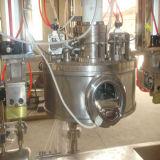 Capsulador automático asséptico do enchimento de Rinser