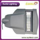 Indicatore luminoso di via di watt LED dell'UL 30 della Cina della PANNOCCHIA per la strada