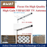 DVB-T Antenna Outdoor VHF UHF TV Antenna (テレビアンテナ)