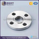 高圧カスタマイズされた造られた炭素鋼DINのフランジのデッサン