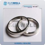 Тип соединения кольца набивкой/металлом соединения кольца Bx/набивки Rtj (sunwell)