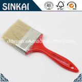 Red cepillo de mango de pintura con precio competitivo