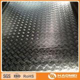 zolla dell'impronta dell'alluminio 6061