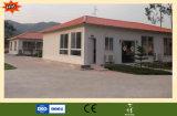 Camera prefabbricata facile montare e basso costo per il servizio dell'Africa