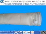 De acryl Zak van de Filter van de Collector van het Stof van de Vezel voor Water en Olie-afstotend middel die Vrije Steekproef verstrekken