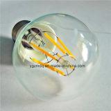 標準ULリストされたLED A60 S19 LEDの電球