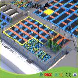 Soem-großer freier Sprung-Knalldunk-Unternehmensplan-Trampoline-Park