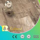 Plancher en bois en stratifié stratifié en bois d'érable du parquet E0 HD de planche de vinyle