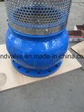 Ferro fundido válvula de pé (PN10 / PN16)