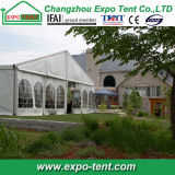 Marquee esterno Tent per Exhibition e Events
