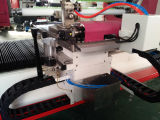 China-Fabrik-hohe Leistungsfähigkeits-Briefpapier-Band-Scherblock-Slitter-Maschine