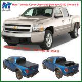 Trifold крышка кровати тележки для кровати 8 Chevrolet Silverado Gmc Сьерра 5 ' -
