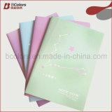 Escuela de impresión de cuadernos A4 / A5 / B5