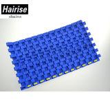 Rasterfeld-Plastikförderanlagen-modularer Riemen der Fieberhitze-1400