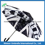 Saleのための最も強いClassic Printed Automatic Golf Umbrellas