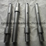 Präzision Steel Shaft mit CNC Machining Parts