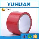 Profesional fabricante Colorido paño cinta aislante