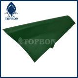 高品質PVC緑の防水シート