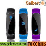 Gelbert Bluetooth 소맷동 추적자 인조 인간을%s 지능적인 스포츠 시계