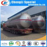 Clw Horizontal 200m3 100 Ton LPG Storage Tank voor Sale