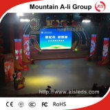P10 Indoor Full Color LED Display per Stage