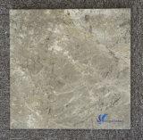 Aangepaste Opgepoetste Natuurlijke Grijze Marmeren Plak