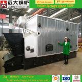 10-12ton容量10-13bar圧力生物量の餌によって発射される蒸気ボイラ