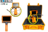Novo! Pipe portátil Inspection Camera System com a câmara digital de 23mm Waterproof