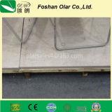 Material de construcción de la tarjeta de suelo (tarjeta del entresuelo del cemento de la fibra)