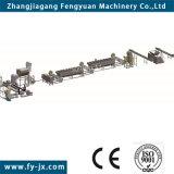 Economische Plastic Ontvezelmachine voor Lopende band