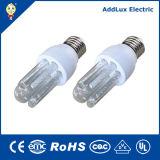 lampe économiseuse d'énergie de 3W 7W 15W 20W E14 E27 DEL