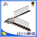 Perfiles de Aluminio para Fachadas Ventiladas