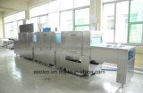De grote Hoge Afwasmachine van de Capaciteit van de Was van Fabrikant