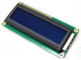 Характер LCD Module16X1 SMT цвета Stn голубой собирает
