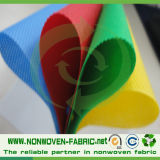 Matéria têxtil não tecida impressa Polypropylene 100%