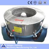 Trekker van de Machine van de wasserij de Drogere Commerciële Hydro/Ontwaterende van de Machine van de Film van de Rotatie (TL)