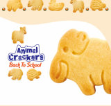 galleta animal 200g con el certificado de Brc