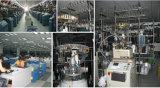 Calzino termico di seta puro BRITANNICO del mercato 100% (UBM-040)