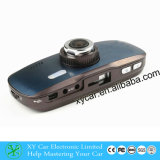 Mini DVR Camera Car Black Box, boa qualidade Car Video Recorder Xy-650