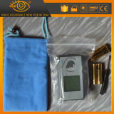 Verificador solar da película do medidor portátil da transmissão da película do indicador de carro