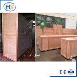 Color Masterbatch를 위한 Tse 65 Wood Plastic Composites Pelletizer