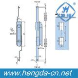 내각 (YH9520)를 위한 로드 통제 자물쇠 3 점 자물쇠를 Die-Casting 아연