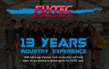 """Fixtec 손은 18를 """" 직업적인 탄소 강철 놀이쇠 절단기 도구로 만든다"""