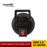 SwitchのマルチFunction Portable LED Work Light
